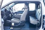 2019 F-550 Super Cab DRW 4x4, Milron Aluminum Service Body #19F097 - photo 25