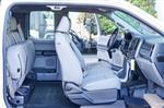 2019 F-550 Super Cab DRW 4x4, Milron Aluminum Service Body #19F097 - photo 30