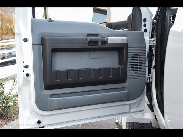 2019 F-650 Crew Cab DRW 4x2,  Stahl Chipper Body #19F105 - photo 21