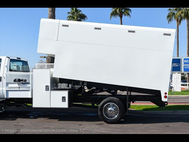 2019 F-650 Crew Cab DRW 4x2,  Stahl Chipper Body #19F105 - photo 2