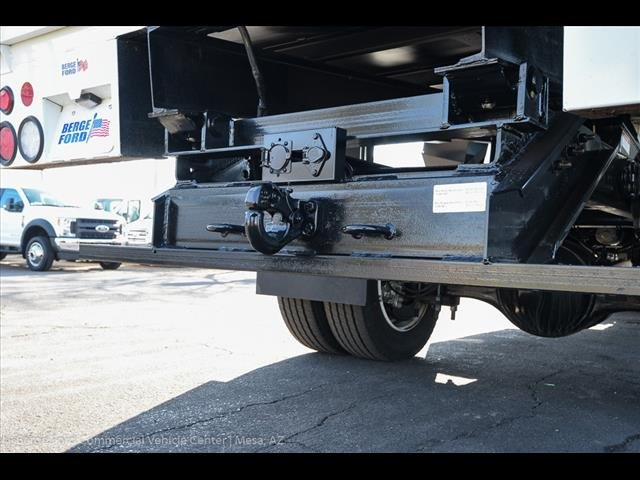 2019 F-650 Crew Cab DRW 4x2,  Stahl Chipper Body #19F105 - photo 8