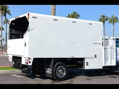 2019 F-650 Crew Cab DRW 4x2,  Stahl Chipper Body #19F105 - photo 13