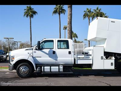 2019 F-650 Crew Cab DRW 4x2,  Stahl Chipper Body #19F105 - photo 5