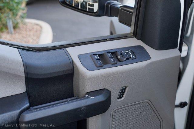 2019 F-450 Super Cab DRW 4x2, Scelzi CTFB Contractor Body #19F500 - photo 18