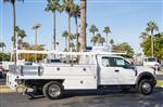 2019 F-450 Super Cab DRW 4x2, Scelzi CTFB Contractor Body #19F500 - photo 11