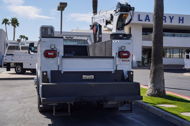2019 Ford F-750 Regular Cab DRW 4x2, Knapheide KMT Crane Body #19F558 - photo 2