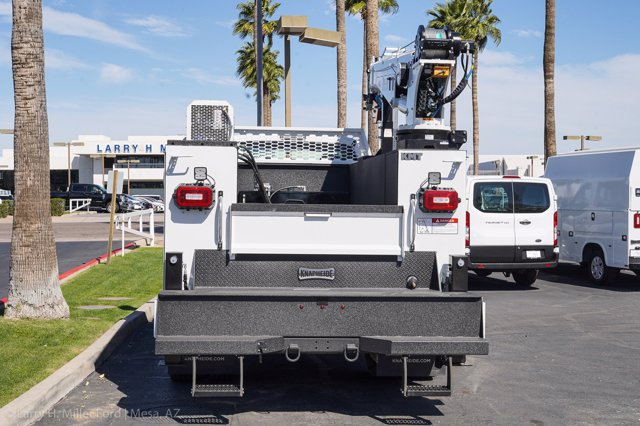 2019 Ford F-750 Regular Cab DRW 4x2, Knapheide KMT Crane Body #19F558 - photo 7