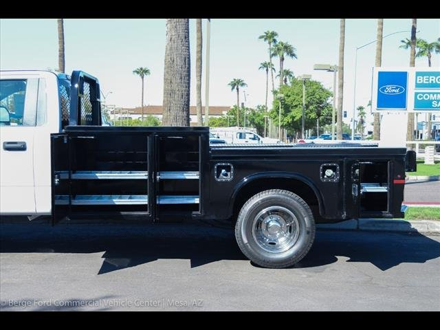 2019 F-350 Regular Cab DRW 4x2,  Knapheide Platform Body #19P011 - photo 4