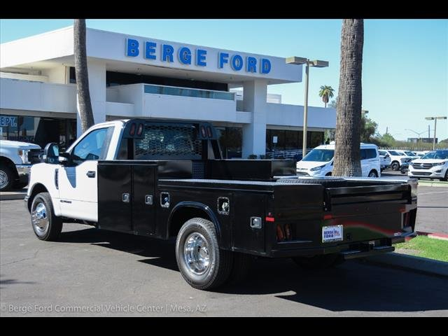 2019 F-350 Regular Cab DRW 4x2,  Knapheide Platform Body #19P011 - photo 2