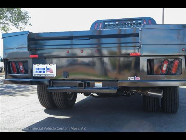 2019 F-350 Regular Cab DRW 4x2,  Knapheide Platform Body #19P011 - photo 5