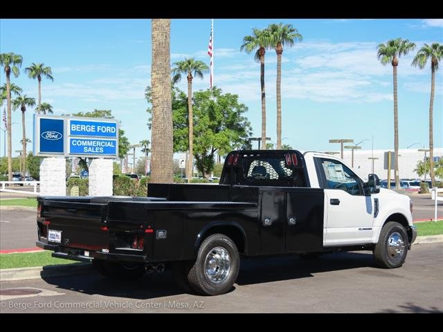 2019 F-350 Regular Cab DRW 4x2,  Knapheide Platform Body #19P011 - photo 7