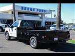2019 F-350 Regular Cab DRW 4x2,  Knapheide Platform Body #19P011 - photo 1