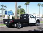 2019 F-450 Regular Cab DRW 4x2, Hillsboro GII Steel Platform Body #19P015 - photo 8
