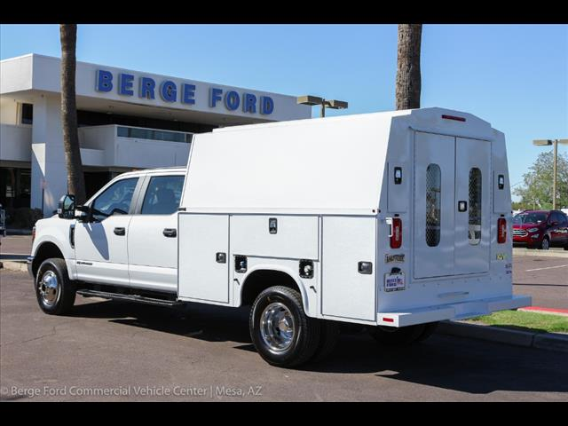 2019 F-350 Crew Cab DRW 4x4,  Knapheide Service Body #19P051 - photo 2