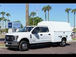 2019 F-350 Crew Cab DRW 4x4,  Knapheide Service Body #19P051 - photo 1
