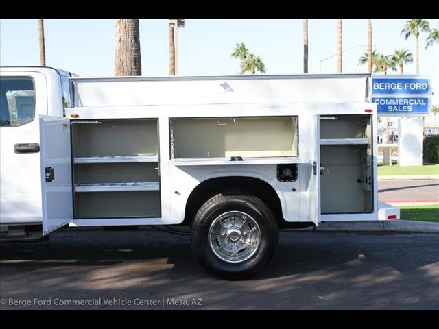2019 F-350 Crew Cab DRW 4x2,  Knapheide Service Body #19P052 - photo 4