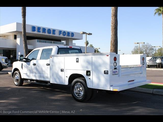 2019 F-350 Crew Cab DRW 4x2,  Knapheide Service Body #19P052 - photo 2