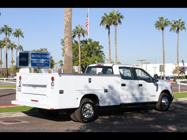 2019 F-350 Crew Cab DRW 4x2,  Knapheide Service Body #19P052 - photo 6