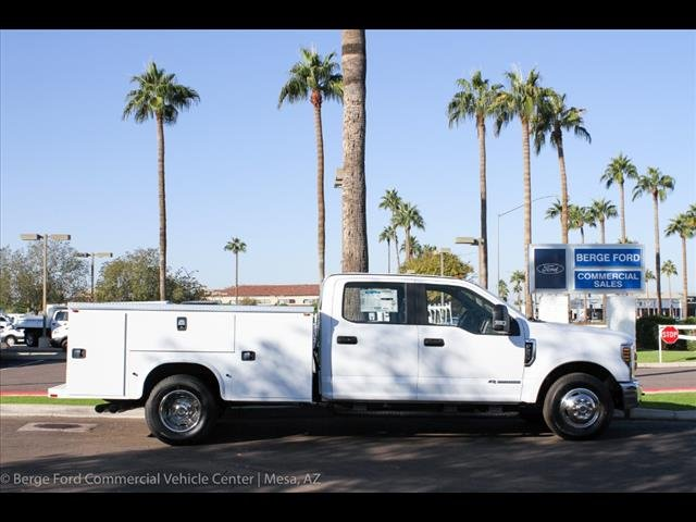 2019 F-350 Crew Cab DRW 4x2,  Knapheide Service Body #19P052 - photo 7