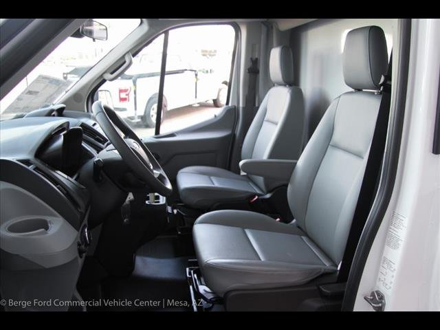 2019 Transit 350 HD DRW 4x2,  Supreme Cutaway Van #19P061 - photo 13