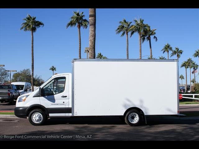 2019 Transit 350 HD DRW 4x2,  Supreme Cutaway Van #19P097 - photo 3