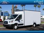 2019 Transit 350 HD DRW 4x2,  Supreme Cutaway Van #19P097 - photo 1