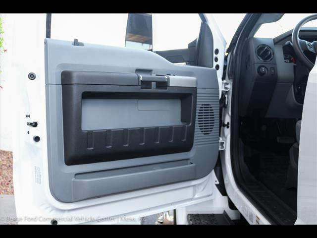2019 F-650 Crew Cab DRW 4x2,  Scelzi Contractor Body #19P100 - photo 11