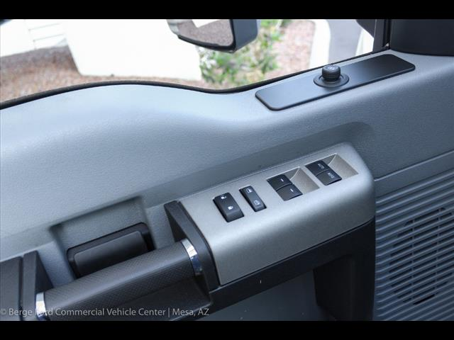 2019 F-650 Crew Cab DRW 4x2,  Scelzi Contractor Body #19P100 - photo 12