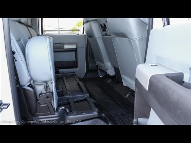 2019 F-650 Crew Cab DRW 4x2,  Scelzi Contractor Body #19P100 - photo 21