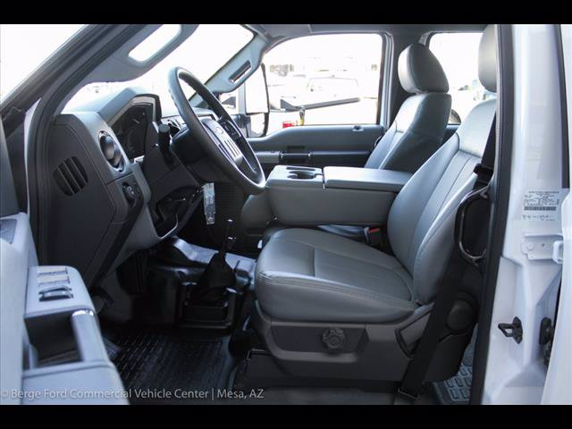 2019 F-650 Crew Cab DRW 4x2,  Scelzi Contractor Body #19P101 - photo 15