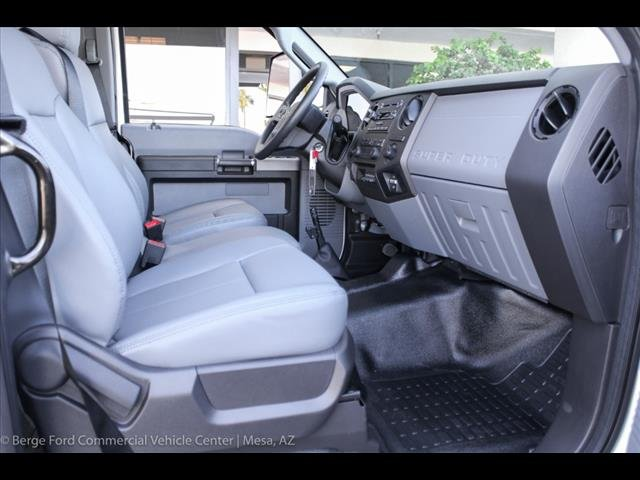 2019 F-650 Crew Cab DRW 4x2,  Scelzi Contractor Body #19P101 - photo 19