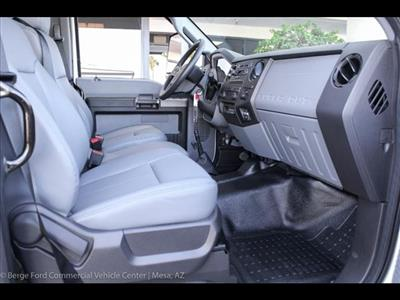 2019 F-650 Crew Cab DRW 4x2,  Scelzi CTFB Contractor Body #19P101 - photo 19