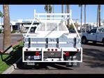 2019 F-650 Crew Cab DRW 4x2, Scelzi CTFB Contractor Body #19P101 - photo 7