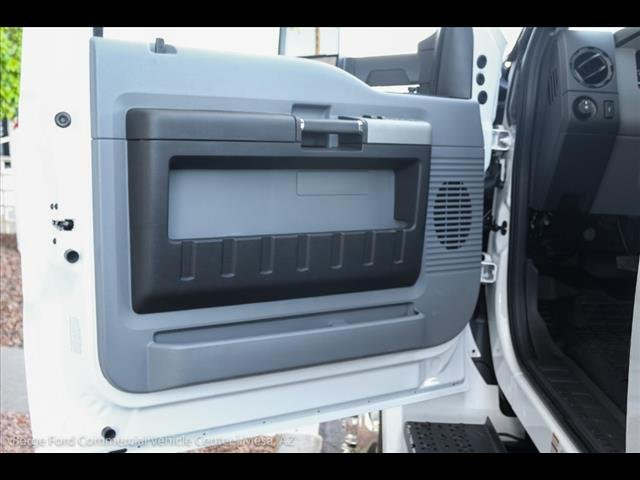 2019 F-650 Crew Cab DRW 4x2,  Scelzi Contractor Body #19P103 - photo 12