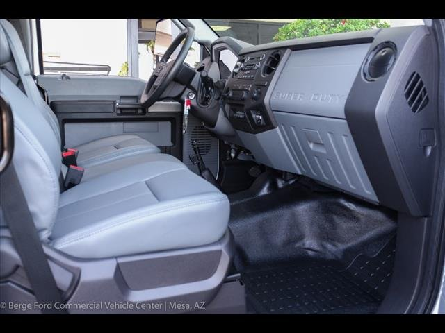 2019 F-650 Crew Cab DRW 4x2,  Scelzi Contractor Body #19P103 - photo 18