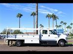 2019 F-650 Crew Cab DRW 4x2, Scelzi CTFB Contractor Body #19P103 - photo 9