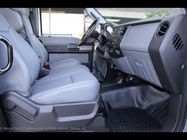2019 F-650 Crew Cab DRW 4x2,  Scelzi Contractor Body #19P104 - photo 20