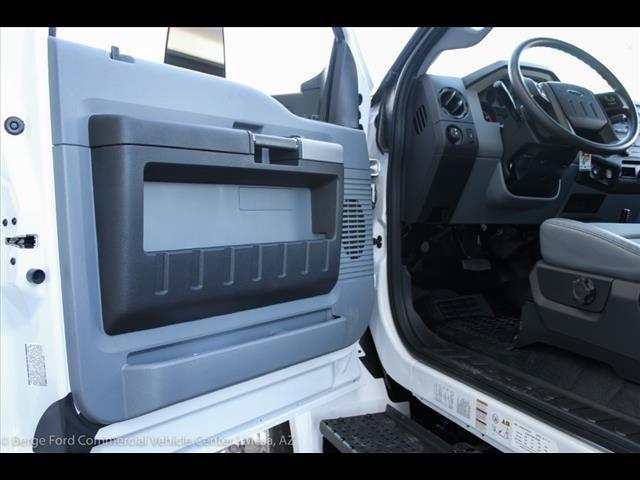2019 F-650 Super Cab DRW 4x2, Scelzi CTFB Contractor Body #19P127 - photo 12