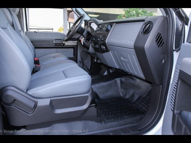 2019 F-650 Super Cab DRW 4x2, Scelzi CTFB Contractor Body #19P127 - photo 19