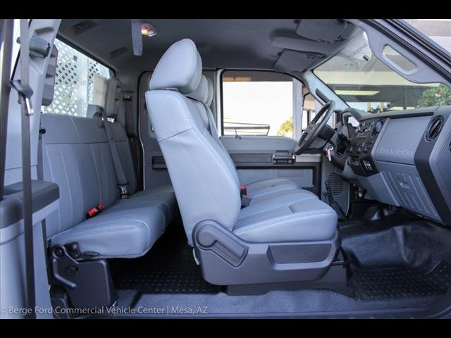 2019 F-650 Super Cab DRW 4x2,  Scelzi CTFB Contractor Body #19P127 - photo 20