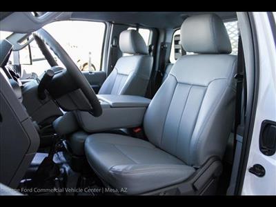 2019 F-650 Super Cab DRW 4x2, Scelzi CTFB Contractor Body #19P127 - photo 14