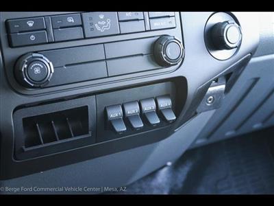 2019 F-650 Super Cab DRW 4x2, Scelzi CTFB Contractor Body #19P127 - photo 18