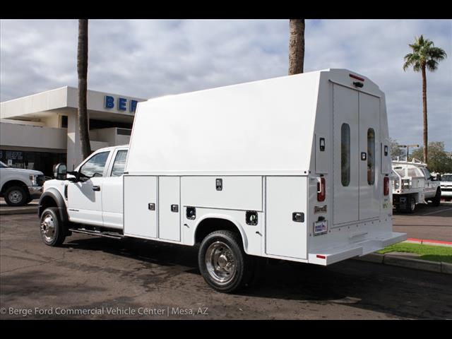 2019 F-450 Super Cab DRW 4x4,  Knapheide Service Body #19P135 - photo 2