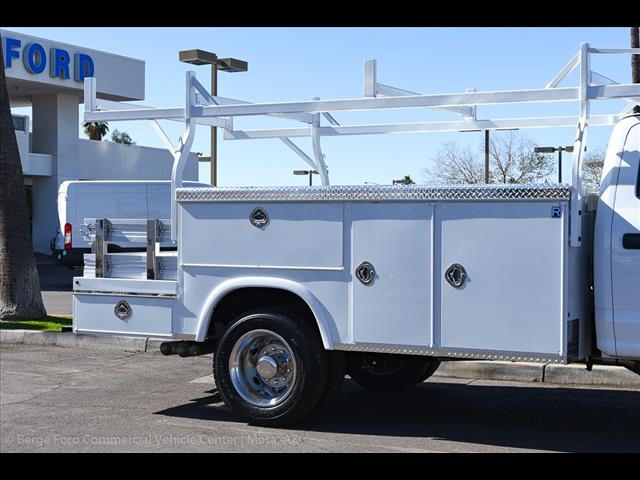 2019 F-450 Crew Cab DRW 4x2,  Royal Service Combo Body #19P193 - photo 15