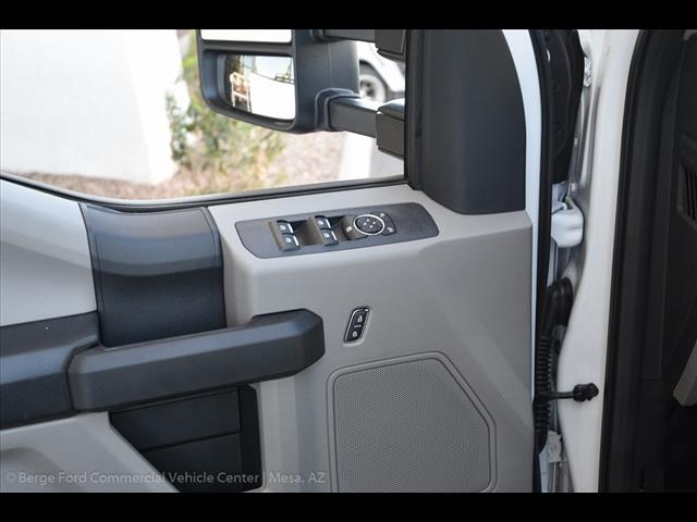 2019 F-450 Crew Cab DRW 4x2,  Royal Service Combo Body #19P193 - photo 21