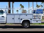 2019 F-450 Crew Cab DRW 4x2,  Royal Service Combo Body #19P193 - photo 2