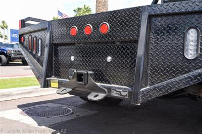 2019 F-350 Super Cab DRW 4x2, Hillsboro GII Steel Platform Body #19P283 - photo 9