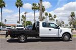 2019 F-350 Super Cab DRW 4x2, Hillsboro GII Steel Platform Body #19P283 - photo 13