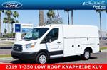 2019 Ford Transit 350 4x2, Knapheide Service Utility Van #19P410 - photo 1