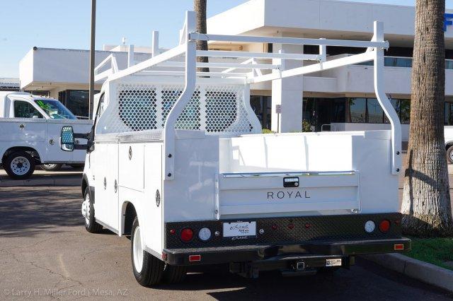 2019 Transit 350 HD DRW 4x2, Royal Service Body #19P549 - photo 1